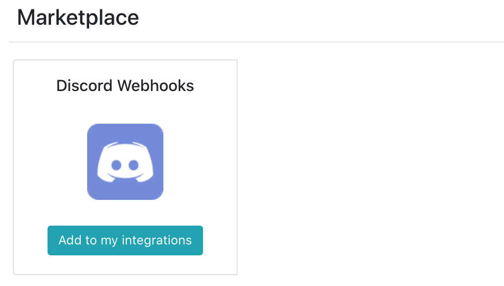 Pulsoid webhook integration with Discord